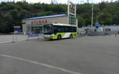 北京H46路公交车路线
