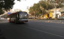 北京运通116线公交车路线