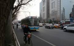 北京111路公交车路线