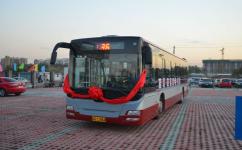 北京专36环行公交车路线