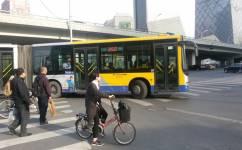 北京350路公交车路线