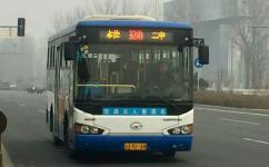 北京顺32路公交车路线
