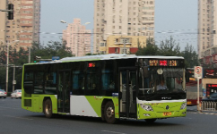 北京941快车公交车路线