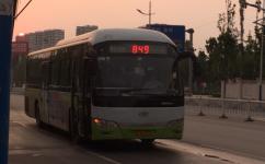 北京849路(跨省)公交车路线