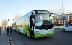 北京850路公交车路线