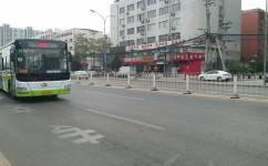 北京985路公交车路线