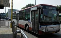 北京472路公交车路线