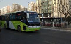 北京835路公交车路线