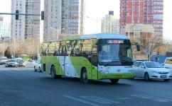 北京917快车(跨省)公交车路线