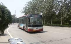 北京122路公交车路线