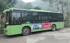 北京密16路公交车路线