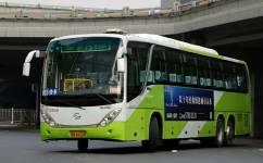 北京815快车(跨省)公交车路线