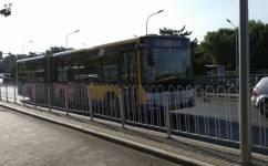 北京430路公交车路线