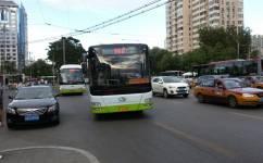 北京966路公交车路线