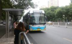 北京118路公交车路线