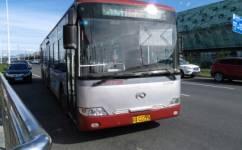 北京专32环行公交车路线