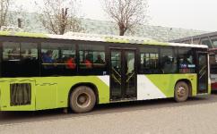 北京871路公交车路线