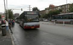 北京运通106线公交车路线