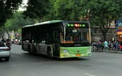 北京房41路公交车路线