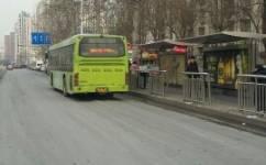 北京851路公交车路线