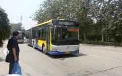 北京5路公交车路线