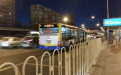 北京337路公交车路线