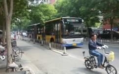 北京98路公交车路线
