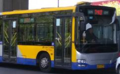 北京740外环公交车路线