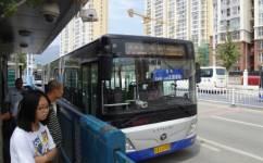 快速公交4线支线(BRT4支线)