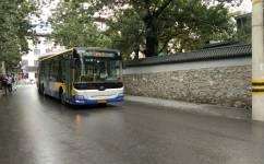 北京347路公交车路线