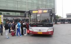 北京39路公交车路线