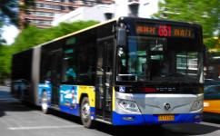 北京651路公交车路线