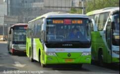 北京916快车公交车路线