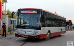 北京快速直达专线60公交车路线