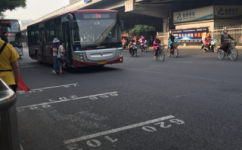 北京74路公交车路线