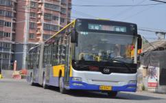 北京383路公交车路线