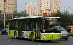 北京820路公交车路线