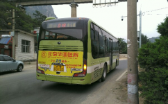 北京F19路公交车路线