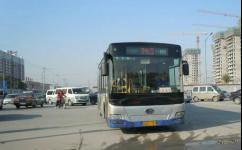 北京740内环公交车路线