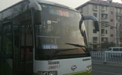 北京948路公交车路线