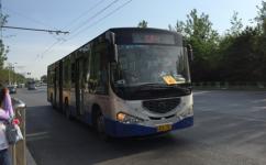 北京664路公交车路线