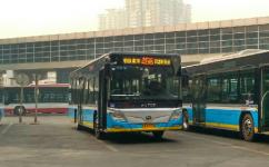 北京468路公交车路线