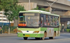 北京房28路公交车路线