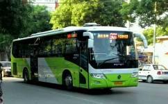 北京901路公交车路线