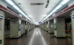 北京地铁1号线(M1)公交车路线
