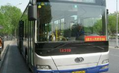 北京21路公交车路线