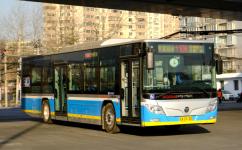 北京专108路公交车路线