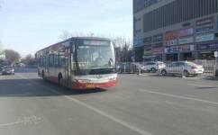 北京353路公交车路线