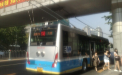 北京110路公交车路线