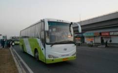 北京899路(跨省)公交车路线